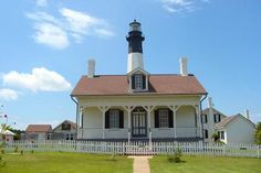 Tybee Island, Georgia - Summer in the U.: 20 Best Vacation Destinations Slideshow at Frommers Best Summer Vacations, Best Vacation Destinations, Vacation Ideas, Hiking Places, Hiking Spots, Tybee Island Lighthouse, Georgia Islands, Mountain Hiking, Vacation