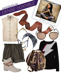 wwdw: what would denise wear