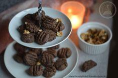 Koka sušienky (bez laktózy) Cereal, Cookies, Chocolate, Breakfast, Fit, Desserts, Crack Crackers, Morning Coffee, Tailgate Desserts