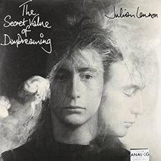 JULIAN LENNON--Secret Value of Daydreaming