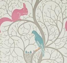 Primavera has a Deco design… three more colorways