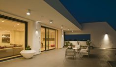 Illuminazione residenziale, A-2 Residential Building - Illuminazione residenziale iGuzzini
