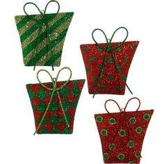 present ornaments