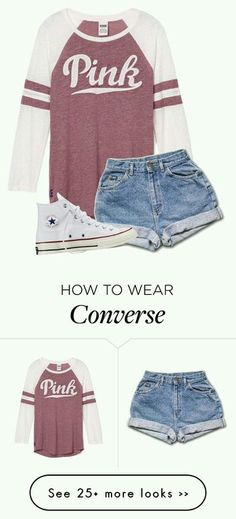 Amazing Casual Fall Outfits You have to The officer This Weekend. Get influenced with one of these. casual fall outfits with jeans Summer School Outfits, Cute Summer Outfits, Fall Outfits, Casual Outfits, College Outfits, College Shoes, Summer Outfits With Converse, Cute Converse Outfits, Converse How To Wear