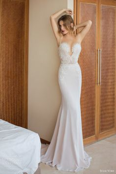 Julie Vino Spring 2014 Wedding Collection – Fashion Style Magazine - Page 25