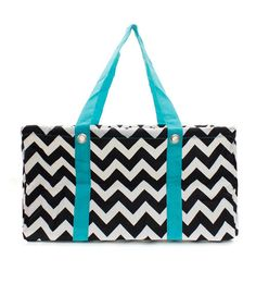 Chevron+Utility+Tote+by+Levies+on+Etsy,+$38.00