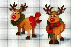 quilting like crazy Cross Stitch Christmas Ornaments, Xmas Cross Stitch, Cross Stitch Cards, Christmas Embroidery, Christmas Cross, Cross Stitching, Cross Stitch Embroidery, Cross Stitch Designs, Cross Stitch Patterns