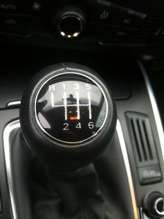 The stick shift hasn't become extinct yet but it's on the endangered list. Extinct, Manual Transmission