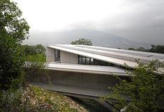 Tadao Ando'nun Monterrey evi, Edmund Sumner tarafından
