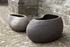 Garden vase - Atelier Vierkant - Decofinder