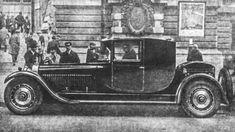 Bugatti Royale, Car Photos, Photos Du, Vintage Cars, Antique Cars, Bugatti Cars, Coach, Concorde, Classic Cars