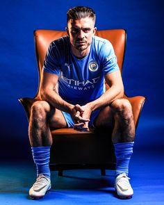 Soccer Guys, Football Players, Jack Grealish, Ronaldo Football, Handsome Jack, England Football, Best Club, Uefa Champions League, Manchester City