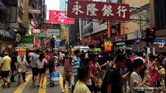 Mongkok 旺角 in Mong Kok