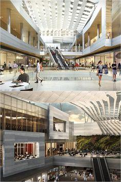 Conhecemos um projeto em Miami que me deixou muito curiosa para ver ele pronto! Trata-se do Brickell City Centre, um empreendimento gigante de 1 bilhão de dólares! Ele está sendo desenvolvido pela Swire Properties, um incorporador asiático e a gente sabe que os asiáticos fazem tudo com muito luxo e requinte né? Eu vi a …