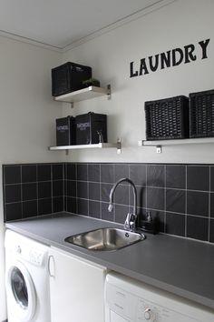 tvättstuga,diy