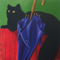 Claude Theberge The Tomcat