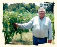 McReynolds Wines west of Austin (Gold Medal awards for its Texas Shiraz)