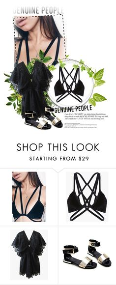 """it's gonna be weeks 'til I breathe again"" by fernweeh on Polyvore featuring moda"