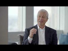 CEO Conversations: Jamie Dimon, JPMorgan Chase & Co. Jpmorgan Chase & Co, Jamie Dimon, Conversation