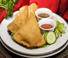 Samosa.... All time Favorite a tea time snack in Pakistan....