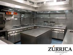 https://flic.kr/p/TmMxbe | En ZURRICA DESIGN diseñamos modernos proyectos de cocinas industriales 1 | LAS MEJORES COCINAS INDUSTRIALES. En Zurrica Design diseñamos proyectos para cocinas industriales de manera innovadora. Trabajamos para brindarle funcionalidad, productividad y sustentabilidad en cada requerimiento que solicite. Le invitamos a visitar nuestro sitio web, para conocer más sobre nuestros equipos para cocinas industriales de acero inoxidable. www.zurricadesign.com…