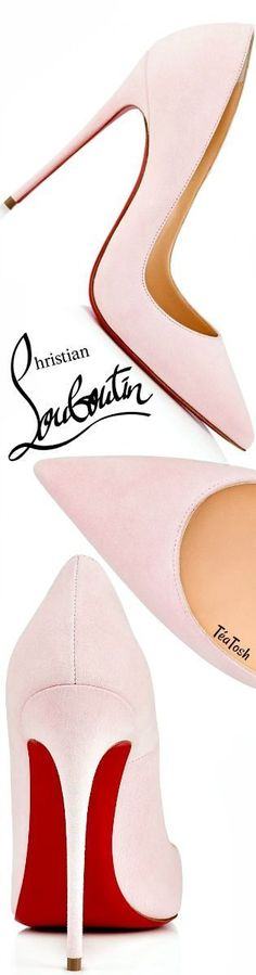 Christian Louboutin OFF!>> ❈Téa Tosh❈ Christian Louboutin So Kate Pink Fashion, Fashion Shoes, Fashion Outfits, Christian Louboutin So Kate, Red Blue Green, Beautiful Friend, Powder Pink, Louboutin Shoes, Accessories