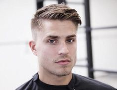 Short hairstyles for guys 2017 - http://trend-hairstyles.ru/836.html #Hairstyles #Haircuts #promhairstyles #Hair