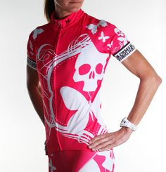 The Betty Cycling Jersey. If you R a Betty.... then support @BettyDesigns <--