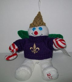1000 Images About Mr Bingle On Pinterest New Orleans
