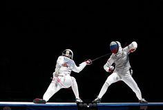Foil Weekend is approaching with Fencing World Cups   Men's foil individual and team in San Jose California   Women's foil individual and teams in Cancun Mexico   http://aafa.me/1RFsyIC   #fencing #worldcup #foil #escrime #esgrima #fencers #roadtorio #competition #time #SanJose #Cancun #California #Mexico #lovefencing #joyofmoving #sport #l4l #weekend by fencing_fie