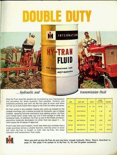 1967 IH Parts Catalog