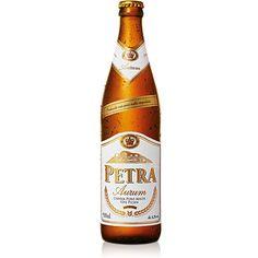 Cerveja Petra Aurum 6,2% 500ml