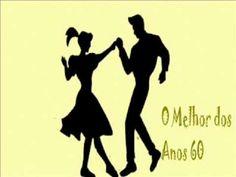 ▶ Super Seleção de Baladas Anos 60 - 4 Músicas sem parar - YouTube