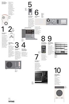 """If you can't afford to buy great design, at least buy the poster. """"10 Principles for Good Design Poster"""" $40"""