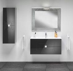 Fotografía plató mobiliario baño