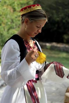 Interesting Croatia - http://www.travelandtransitions.com/destinations/destination-advice/europe/