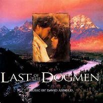 BSO de Los Últimos Guerreros  Last Of The Dogmen - David Arnold - Leaving Forever