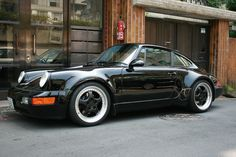 964 1994 Carrera 4 Wide Body - Page 3 - Rennlist Discussion Forums