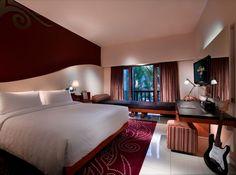 Hard Rock Hotel Bali http://helloasia.travel