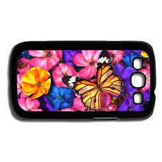 Gyönyörő pillangó, Samsung Galaxy S3 készülékre rögzíthető tok. Itt találod: http://galaxytokok-infinity.hu Kategória: Évszakok/ tavasz