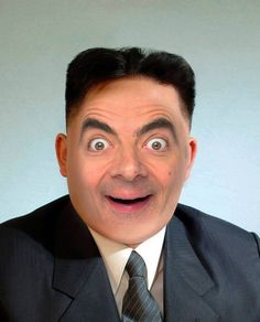 Or Kim Jong-Bean. | 13 Pictures That Prove That Photoshopping Stuff Onto Kim Jong-Un's Face Is Never Not Funny