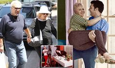 Tom Jones and wife Linda's marriage was an enduring love story | Daily Mail Online