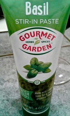 Gourmet Garden Stir-In Herb