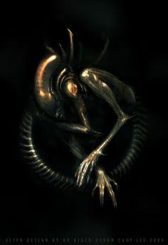 Aliens - Gorrem.deviantart.com