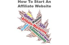 How To Set Up Your Own Affiliate Website