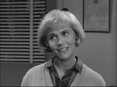 """I wonder if you could he'p me out..."" ~Charlene Darling // Episode: Divorce Mountain Style / The Andy Griffith Show"