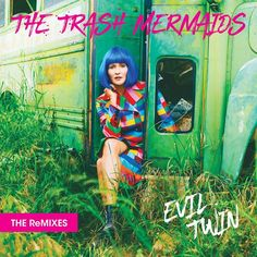 remixes: The Trash Mermaids - Cryptic Love.  DrewG MINDKSAPP Junio Sanchez remixes  https://to.drrtyr.mx/2xwosTs  #TheTrashMermaids #music #dancemusic #housemusic #edm #wav #dj #remix #remixes #danceremixes #dirrtyremixes