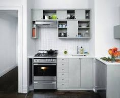 small efficient kitchen - Google Search