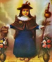 Santísimo Niño de Atocha, general protector de todos los hombres, general amparo de desvalidos, médicos divino de cualquier enfermedad. Poderoso …Share the joy