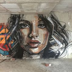 "Victoriano ""Spanish graffiti artist"" - Street art and graffiti magazine art art graffiti art quotes Street Art Banksy, Banksy Graffiti, Graffiti Wall Art, Murals Street Art, Graffiti Cartoons, Best Graffiti, Graffiti Wallpaper, Graffiti Painting, Graffiti Lettering"